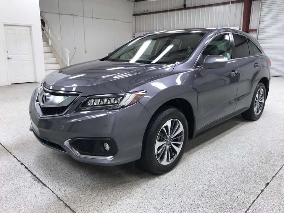 Roberts Auto Sales 2018 Acura RDX