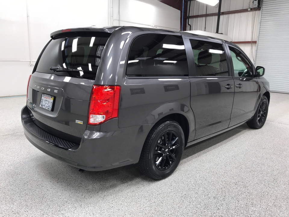 2019 Dodge  - Roberts