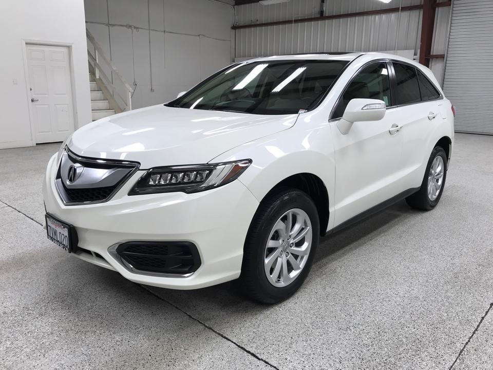 Roberts Auto Sales 2017 Acura RDX
