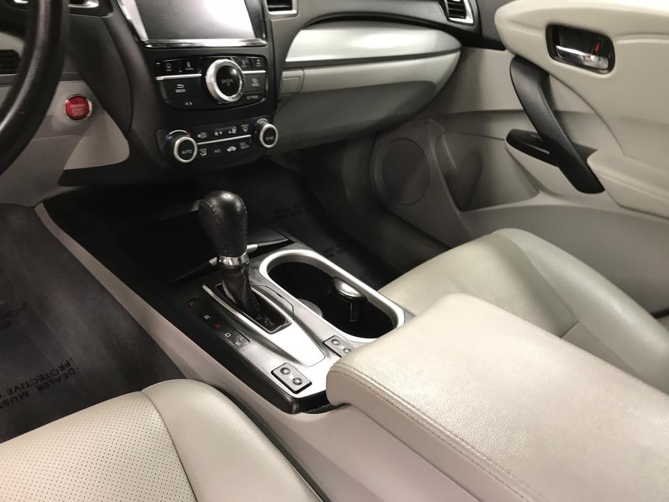 2017 Acura RDX - Roberts