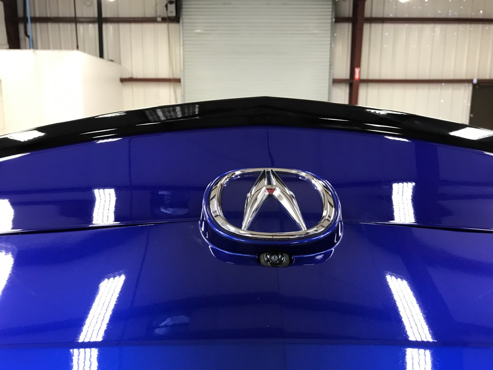 2019 Acura ILX - Roberts