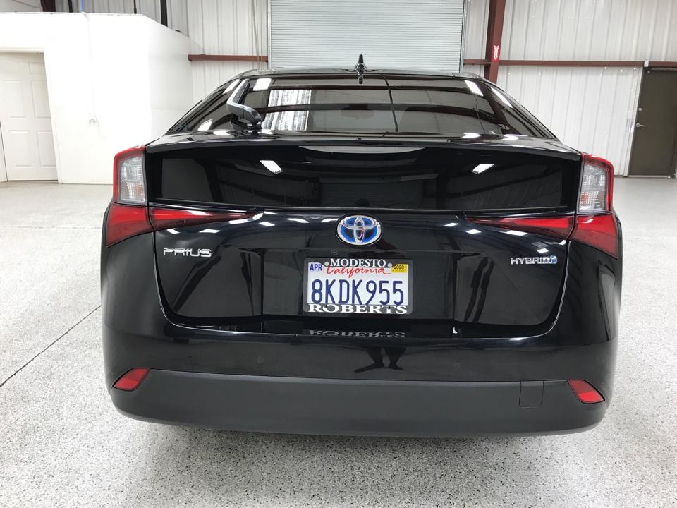 Roberts Auto Sales 2019 Toyota Prius