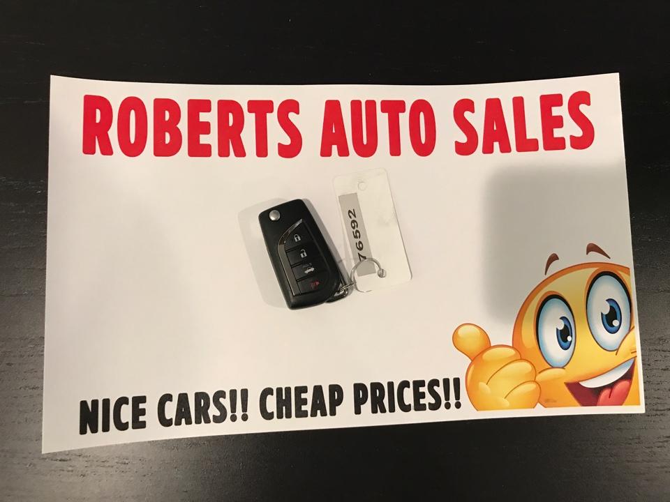 2020 Toyota Corolla - Roberts