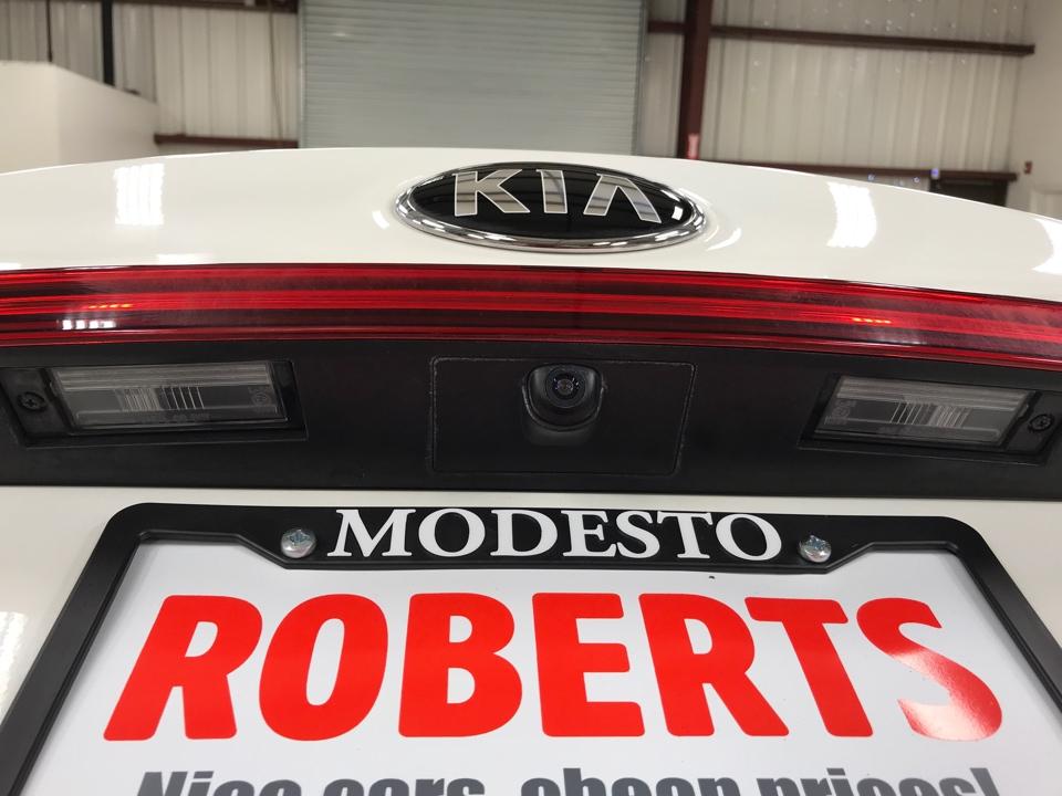 2020 Kia Forte - Roberts