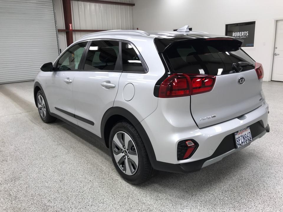 Roberts Auto Sales 2020 Kia Niro