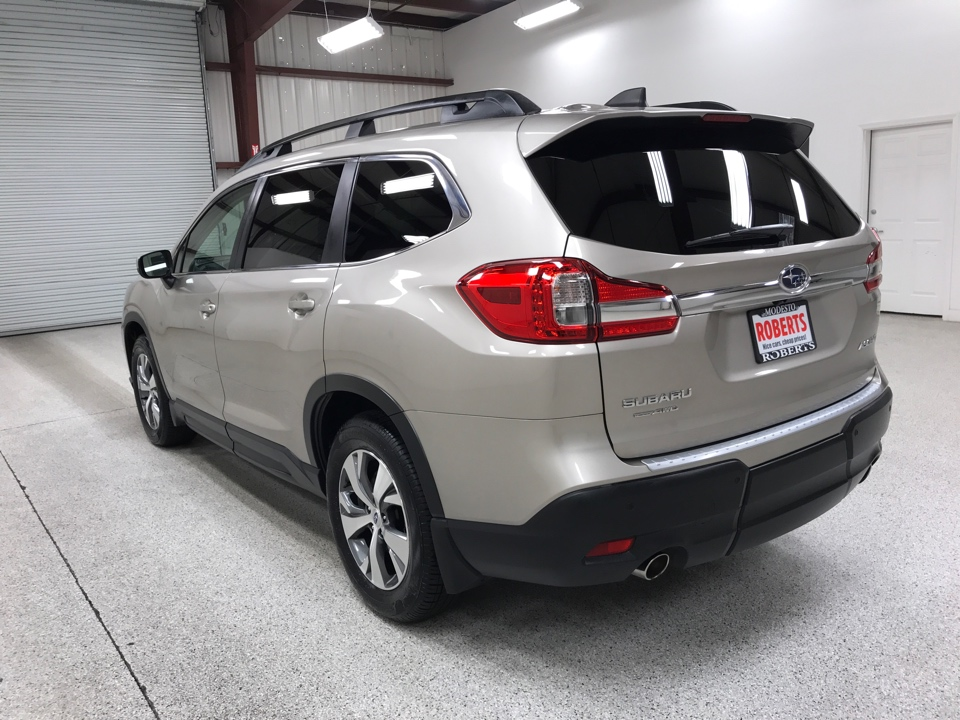 Roberts Auto Sales 2019 Subaru Ascent