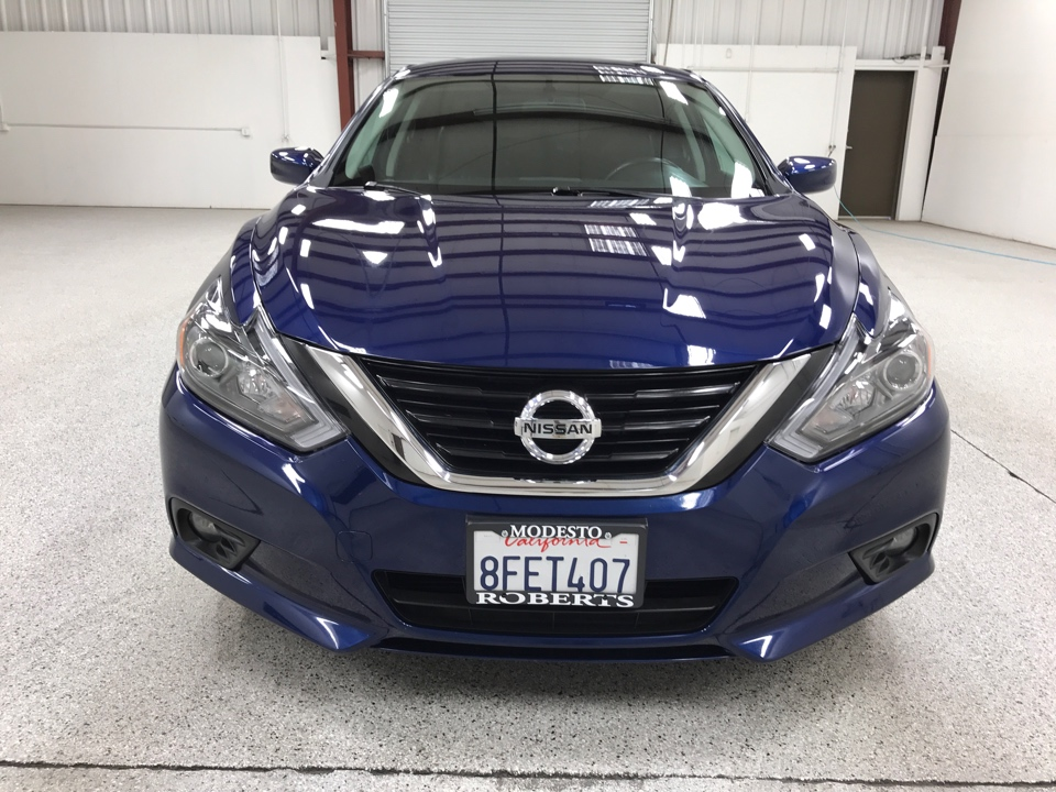 2018 Nissan Altima - Roberts