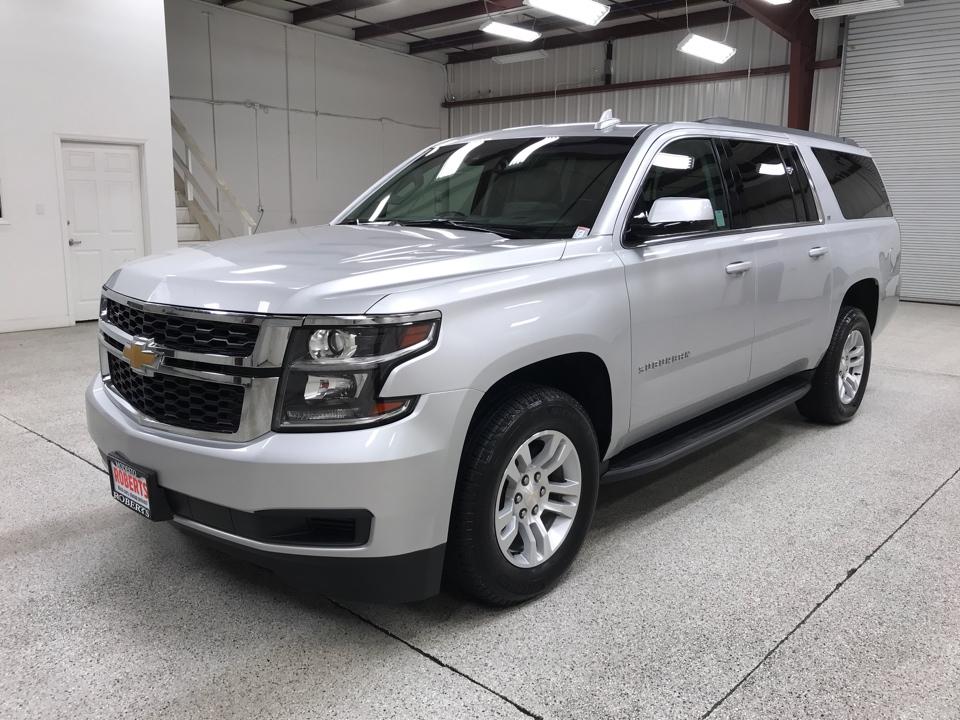 Roberts Auto Sales 2019 Chevrolet Suburban