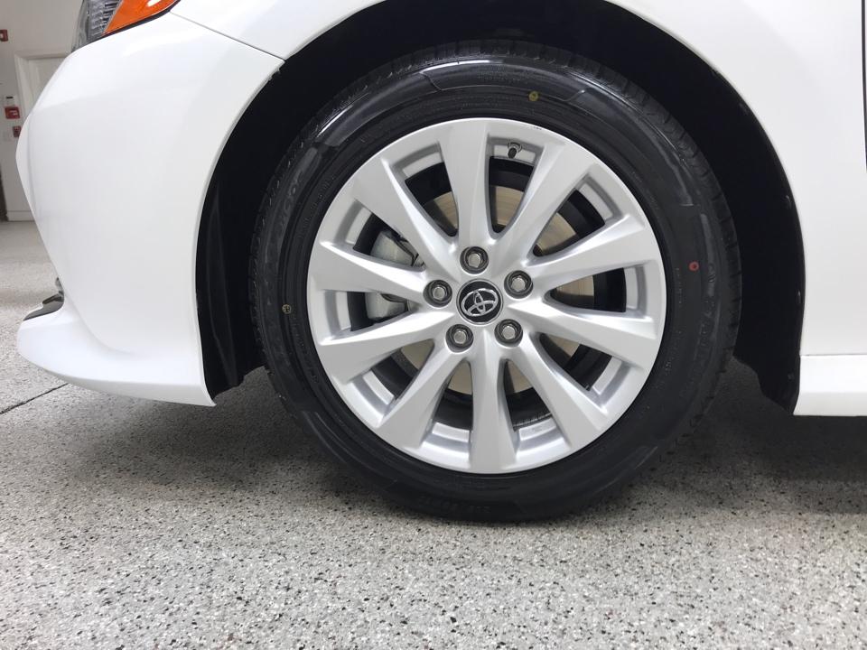 2019 Toyota Camry - Roberts