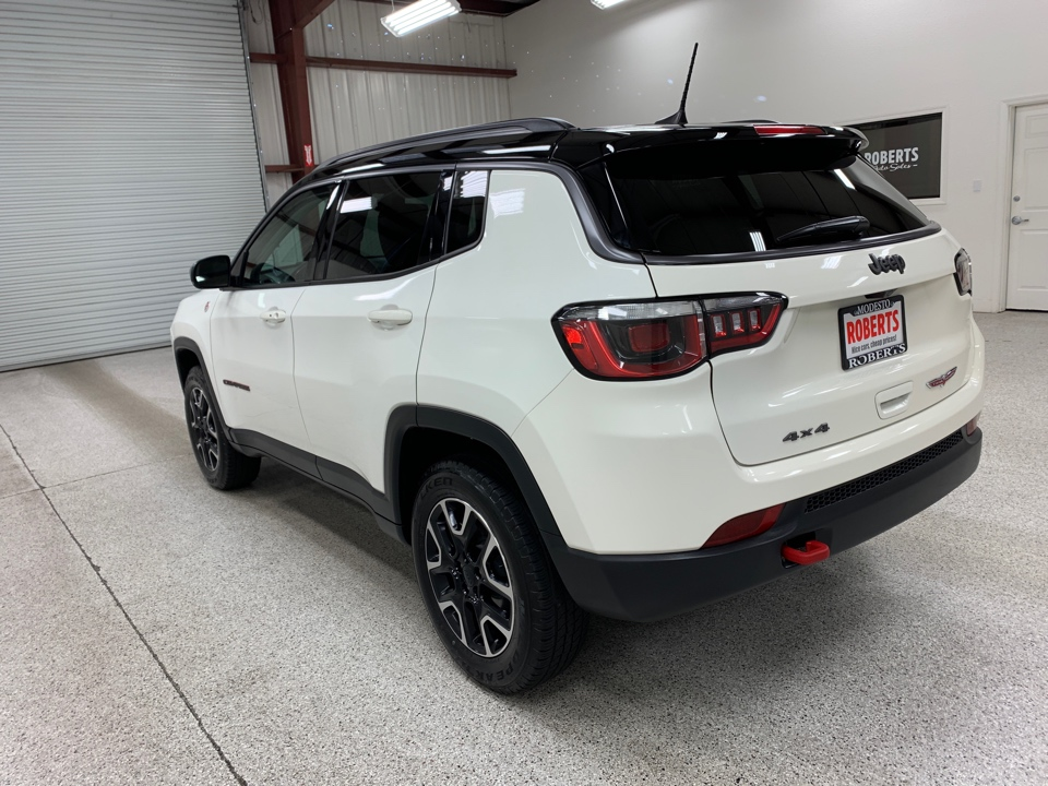 Roberts Auto Sales 2019 Jeep Compass