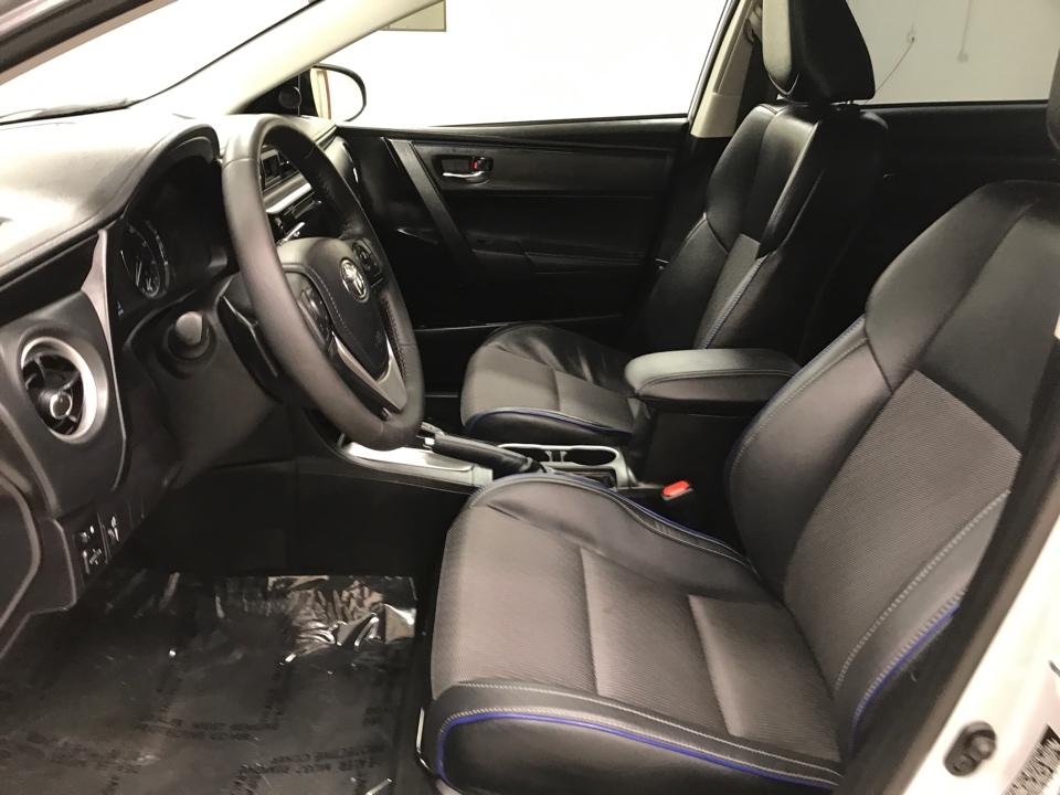 2019 Toyota Corolla - Roberts