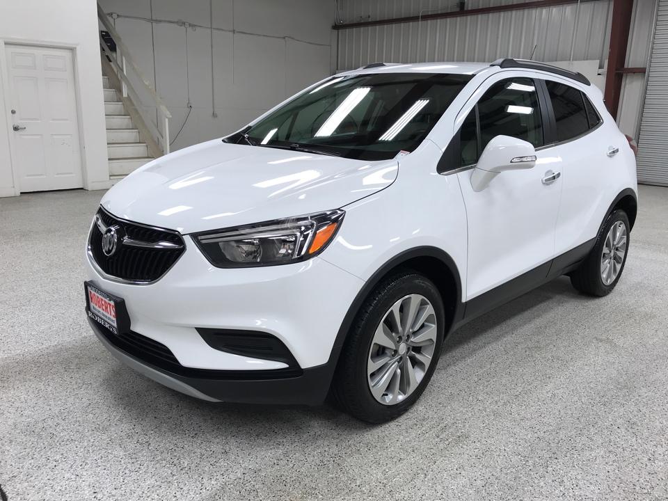 Roberts Auto Sales 2018 Buick Encore