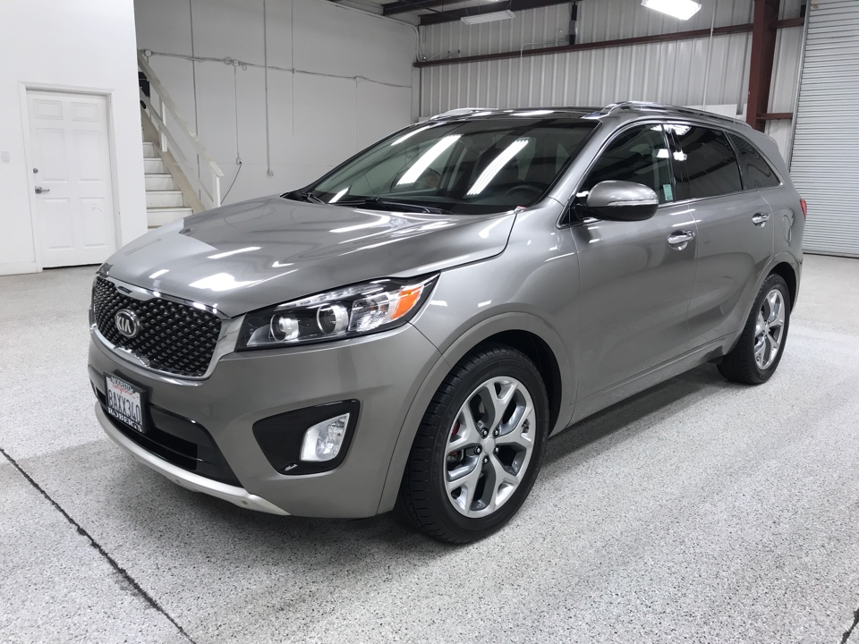 Roberts Auto Sales 2017 Kia Sorento