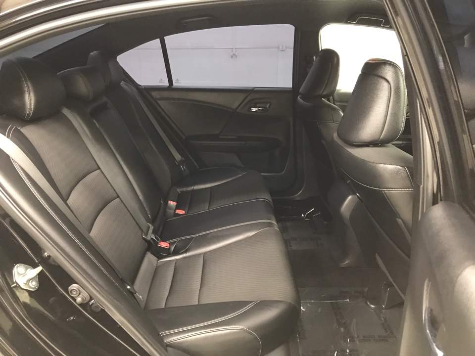 2017 Honda Accord - Roberts