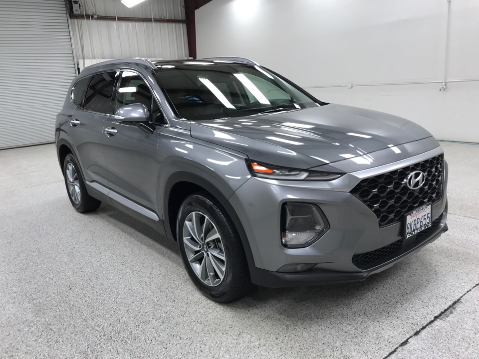 2019 Hyundai Santa Fe - Roberts
