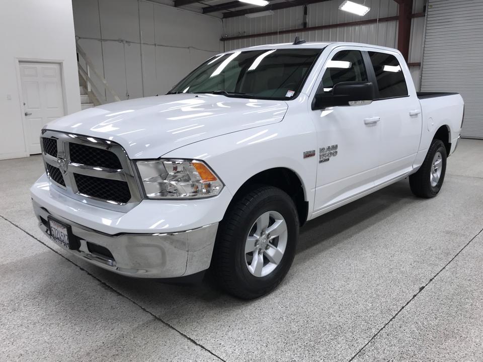 Roberts Auto Sales 2020 Ram 1500