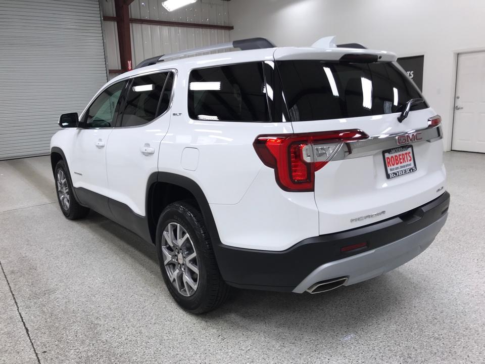 Roberts Auto Sales 2020 GMC Acadia