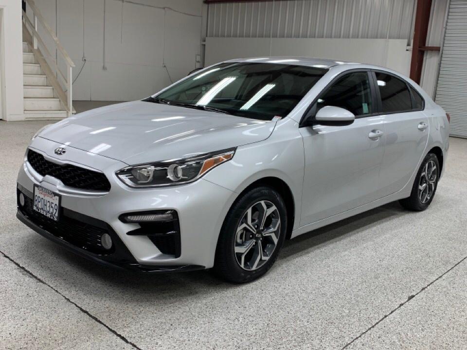 Roberts Auto Sales 2020 Kia Forte