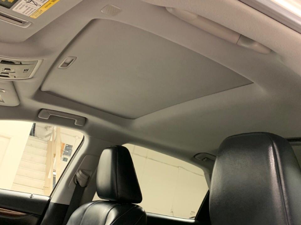 2019 Lexus RX - Roberts