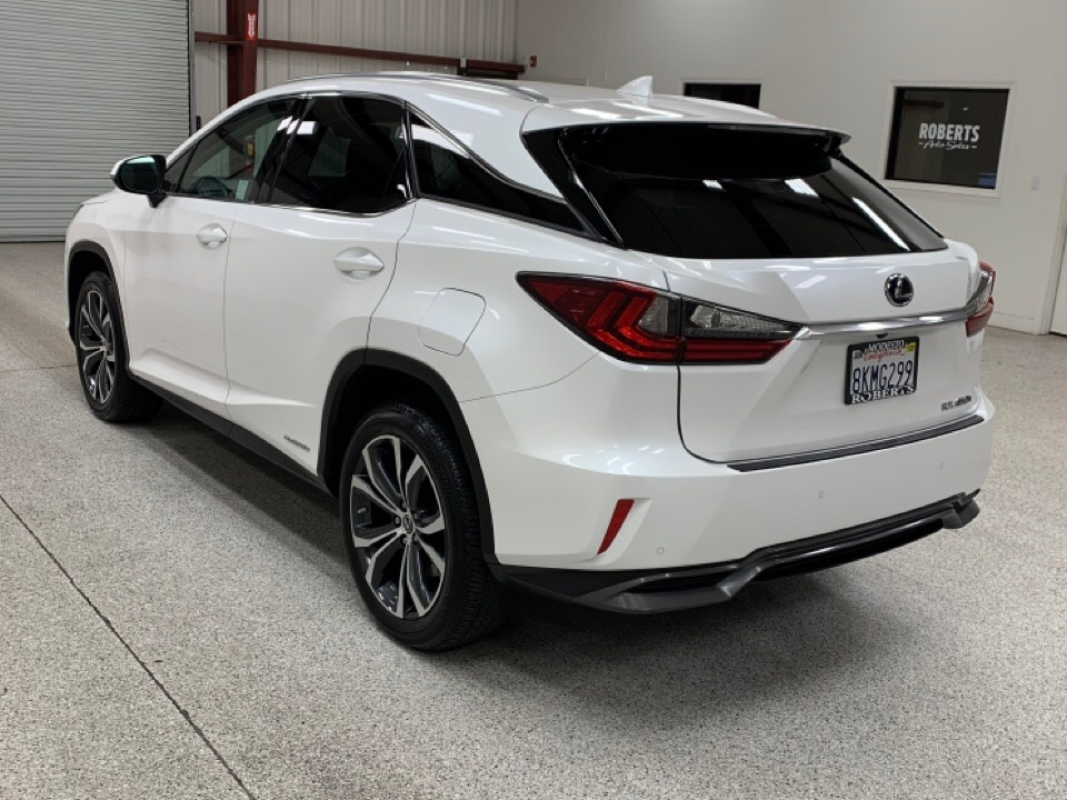 Roberts Auto Sales 2019 Lexus RX