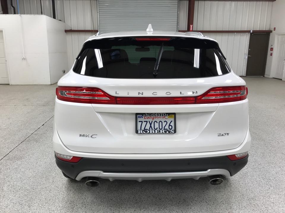 Roberts Auto Sales 2017 Lincoln MKC