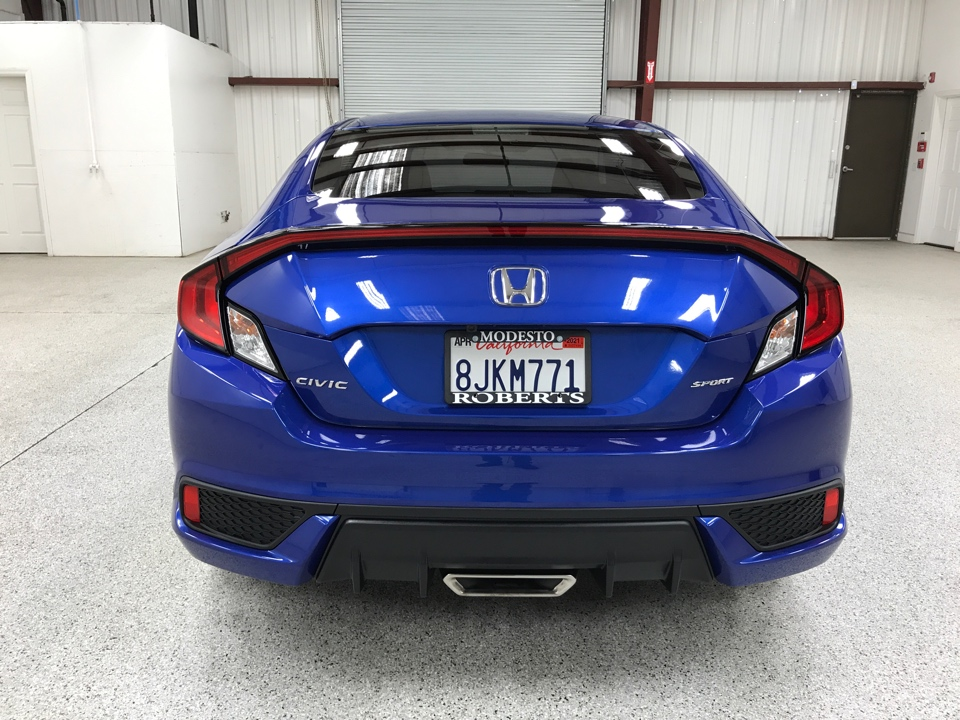 Roberts Auto Sales 2019 Honda Civic