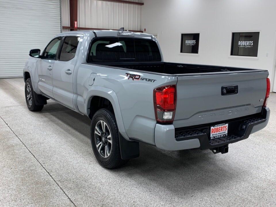 Roberts Auto Sales 2019 Toyota Tacoma