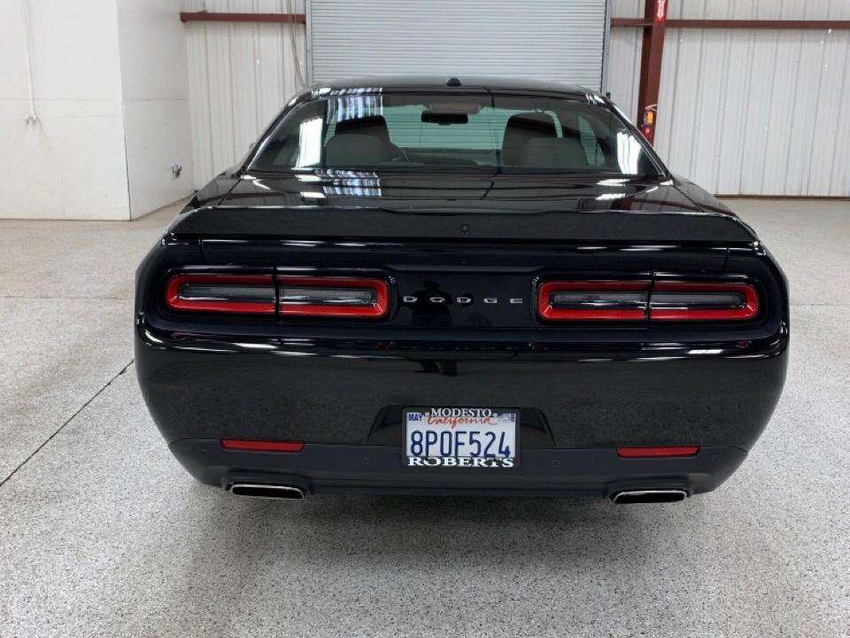 Roberts Auto Sales 2020 Dodge Challenger