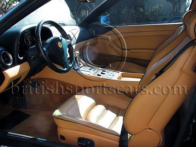 1999 Ferrari 575
