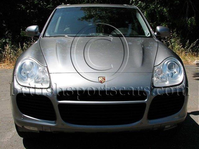 British Sports Cars car search / 2004 Porsche Cayenne
