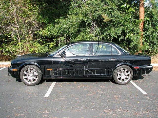 British Sports Cars car search / 2004 Jaguar XJ