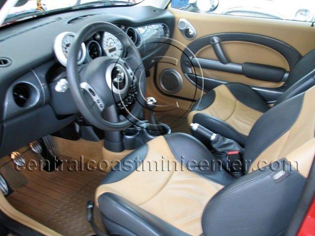 British Sports Cars car search / 2004 Mini Cooper S