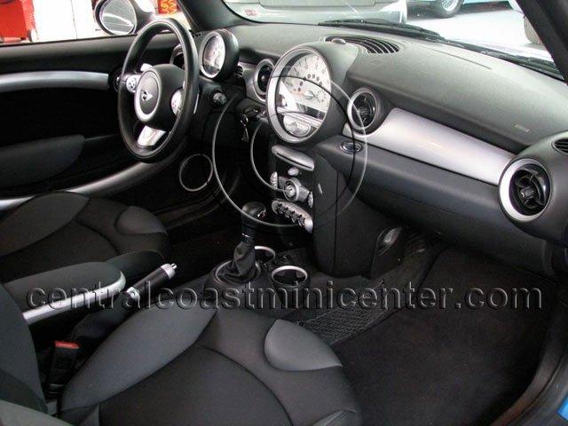 British Sports Cars car search / 2007 Mini Cooper S