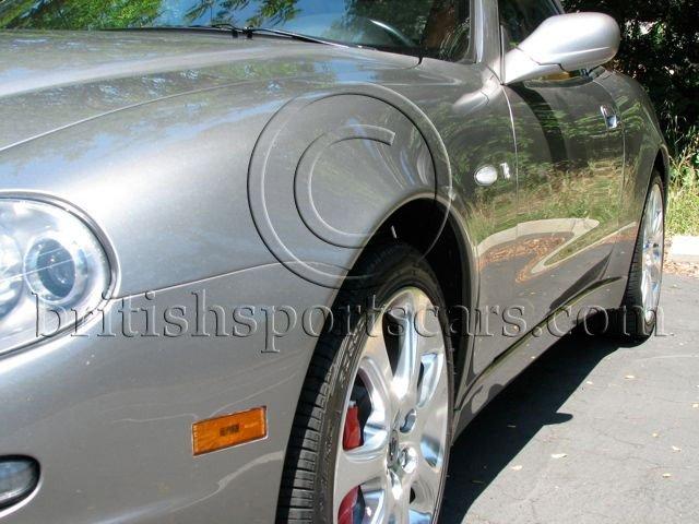 British Sports Cars car search / 2005 Maserati Cambiocorsa