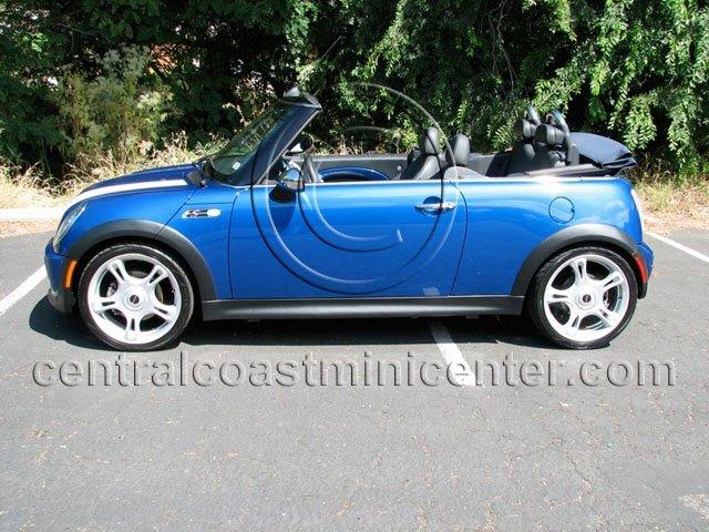 British Sports Cars car search / 2005 Mini Cooper S