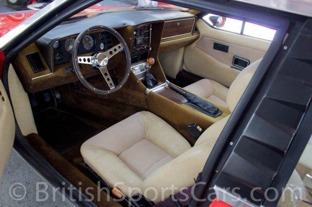 British Sports Cars car search / 1977 Lotus Eclat