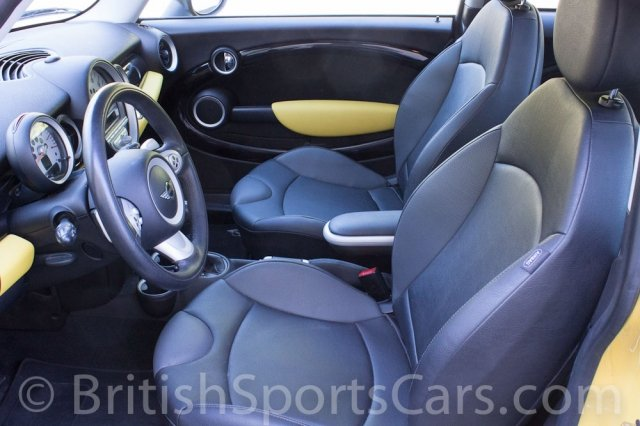 British Sports Cars car search / 2007 Mini Cooper S