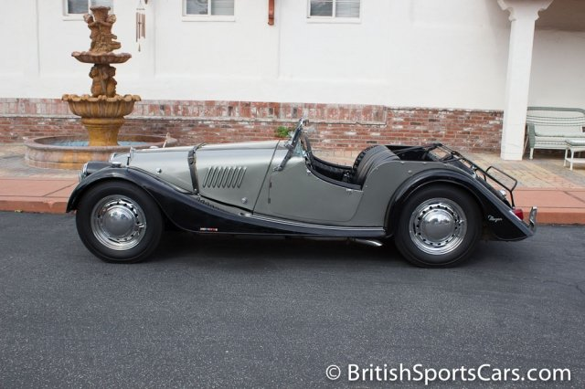 British Sports Cars