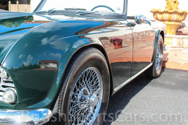 British Sports Cars car search / 1965 Triumph TR4