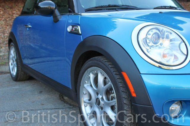 British Sports Cars car search / 2008 Mini Cooper S