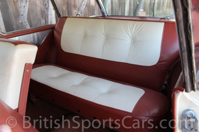 British Sports Cars car search / 1955 Pontiac Safari