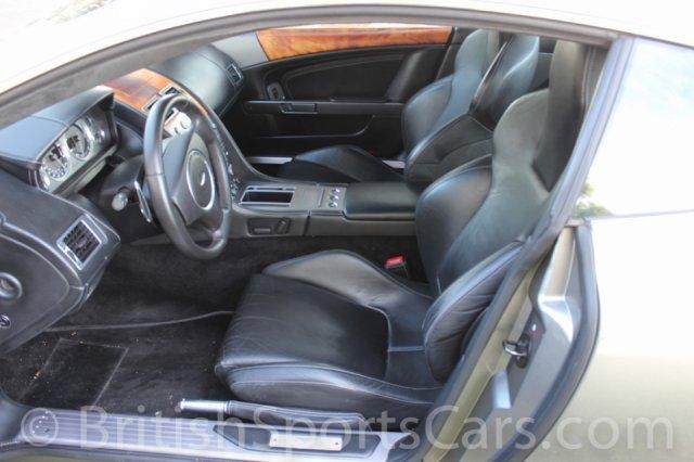 British Sports Cars car search / 2005 Aston Martin DB 9
