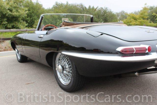British Sports Cars car search / 1964 Jaguar XKE