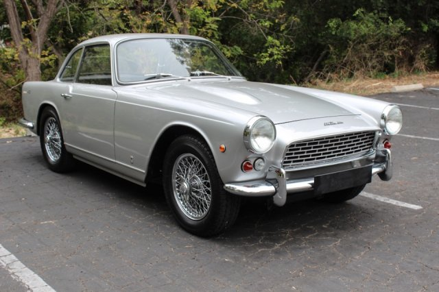 British Sports Cars car search / 1960 Triumph Italia