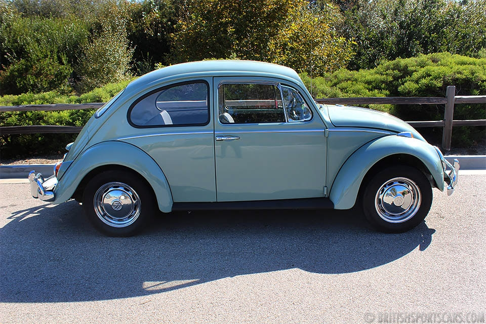 British Sports Cars car search / 1966 Volkswagen Beetle