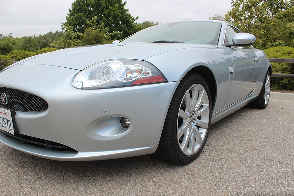 British Sports Cars car search / 2009 Jaguar XK
