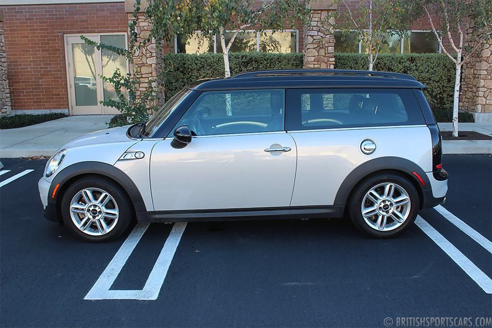 British Sports Cars car search / 2013 Mini Cooper S