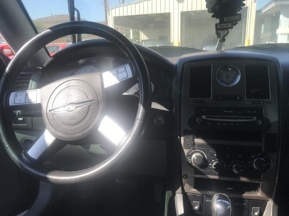 2006 Chrysler 300 C / Petes Auto Sales / Odessa / TX / 79761