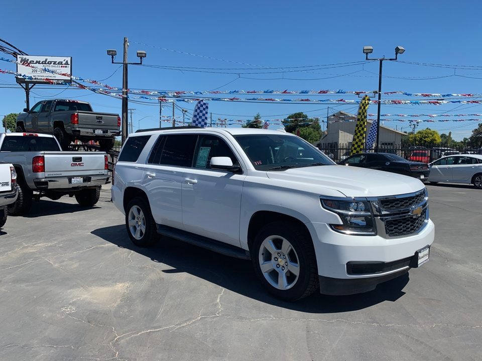 Mendoza's Auto Sales car search / 2015 Chevrolet Tahoe