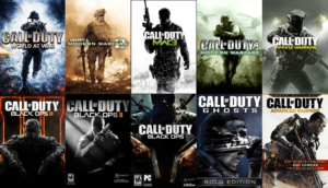 Call of Duty Overrated: The Past and Future of the Franchise